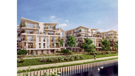 immobilier ecologique à Vaires-sur-Marne