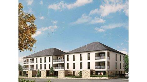 Appartements et maisons neuves Grandchamps-des-Fontaines C1 à Grandchamps-des-Fontaines
