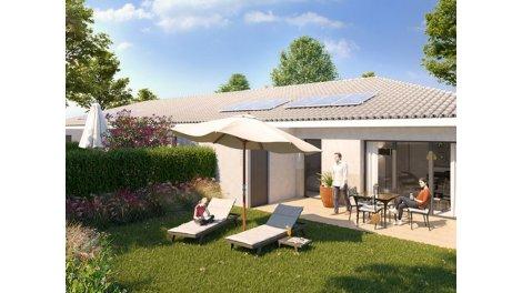 investissement immobilier à Villenave-d'Ornon