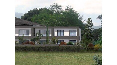 investir dans l'immobilier à Borgo