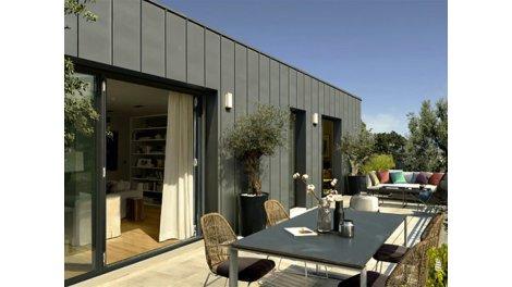 Appartement neuf Saint-Cyr-l'Ecole C1 éco-habitat à Saint-Cyr-l'Ecole