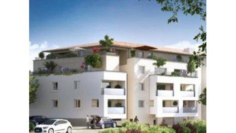 Appartement neuf Boucau C1 à Boucau