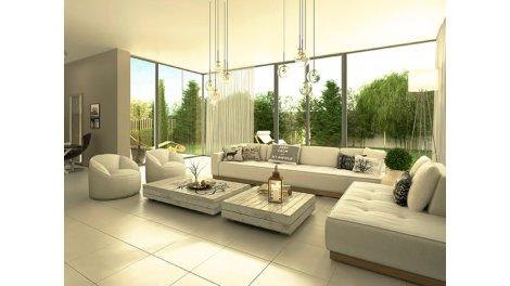 Appartements et maisons neuves Bordeaux C1 investissement loi Pinel à Bordeaux
