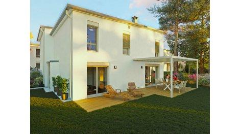 Appartement neuf Lyon 5ème C2 investissement loi Pinel à Lyon 5ème
