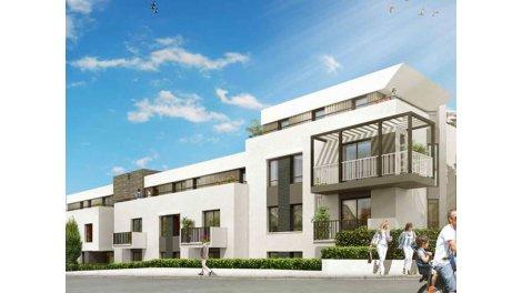 investir dans l'immobilier à La Baule-Escoublac