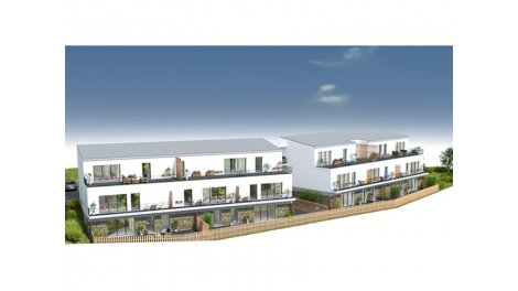 immobilier ecologique à Quimper