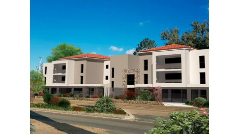 immobilier ecologique à Zonza