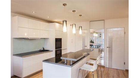 Appartement neuf Tassin-la-Demi-Lune C1 investissement loi Pinel à Tassin-la-Demi-Lune