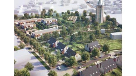 investir dans l'immobilier à Hallennes-Lez-Haubourdin