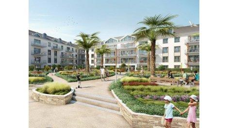 immobilier basse consommation à Les Sables d'Olonne