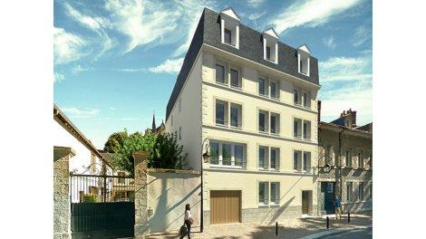 Appartement neuf Orléans C1 à Orléans