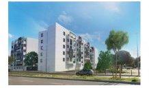 Appartements neufs Montpellier éco-habitat à Montpellier