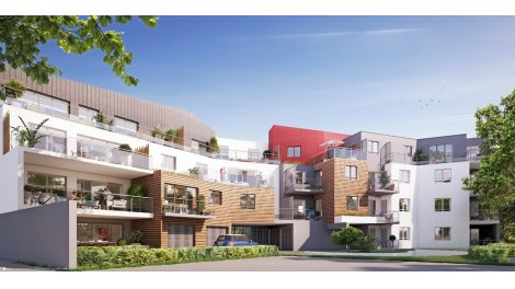 immobilier neuf à Saint-Brévin-les-Pins