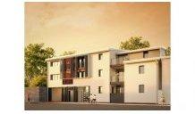 Appartements neufs Clos Boutonnet à Montpellier