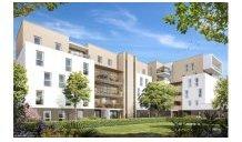 Appartements neufs Amplitude éco-habitat à Montpellier