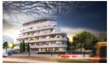 Appartements neufs Chester éco-habitat à Montpellier