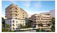 Appartements neufs Carré Vendôme éco-habitat à Montpellier