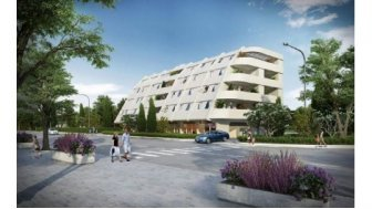 Appartements neufs Les Tortues éco-habitat à La Grande Motte