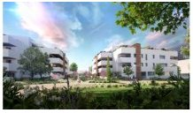 Appartements neufs Ivory investissement loi Pinel à Montpellier