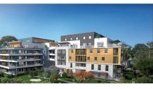Appartements neufs Solena à Montpellier