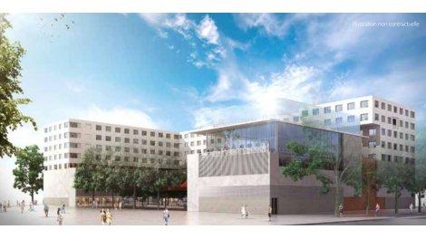 Appartement neuf Artemisia à Montpellier