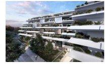 Appartements neufs Amaya éco-habitat à Montpellier
