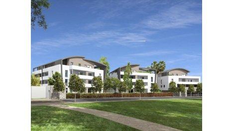 Appartement neuf Carpe Diem à Montpellier