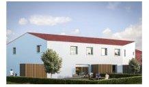 Appartements et maisons neuves La Clé des Champs éco-habitat à Fenouillet