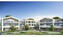 Appartements neufs Les Jardins de l'Ocean à Bretignolles-sur-Mer