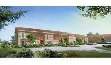 Maisons neuves Domaine de Pairol investissement loi Pinel à Daux