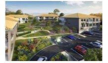 Appartements neufs Domaine de Cayras éco-habitat à Saint-Orens-de-Gameville