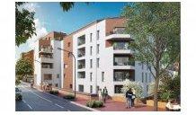 Appartements neufs Le Saint Sauveur investissement loi Pinel à Toulouse