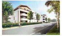 Appartements neufs Vill'Garden éco-habitat à Villenave-d'Ornon