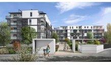 Appartements neufs Helianti éco-habitat à Toulouse