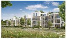 Appartements neufs Les Melisses éco-habitat à Colomiers