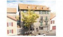 Appartements neufs Argote éco-habitat à Bayonne