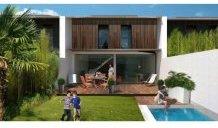 Maisons neuves Villas Prévert à Toulouse