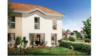 """Programme immobilier du mois """"Les Villas des Cordées"""" - Chatelaillon-Plage"""