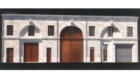 Le clos de la bastide eco construction bbc neuf bordeaux for Appartement neuf bordeaux bastide
