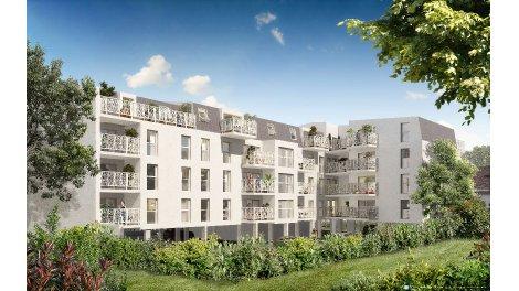immobilier basse consommation à Sarcelles