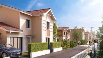 Maisons neuves Osmonde à Andernos-les-Bains