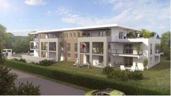 Appartements neufs Le Parc de Saint Hubert investissement loi Pinel à Bayonne