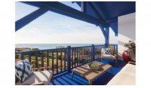 Appartements neufs Ocho Cristobal investissement loi Pinel à Biarritz