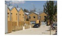 Appartements et maisons neuves Le Bois de Saint Ahon investissement loi Pinel à Blanquefort