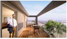 Appartements neufs Villa Alexandre éco-habitat à Bordeaux