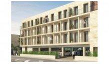 Appartements neufs Esprit Caudéran éco-habitat à Bordeaux