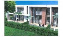 Maisons neuves Villa Castelginest éco-habitat à Castelginest