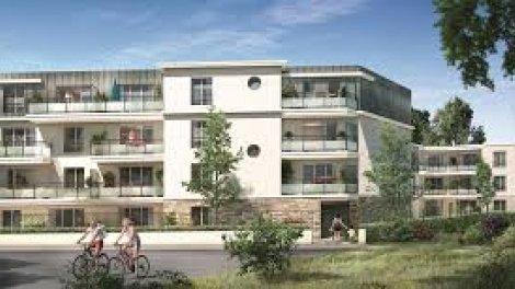 Appartement neuf Résidence la Maillarde à Chennevieres-sur-Marne