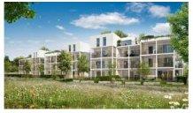 Appartements neufs Colomiers éco-habitat à Colomiers