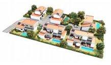 Villas neuves Les Villas Verlaine investissement loi Pinel à Escalquens